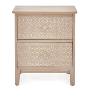 Ivy Bedside Table
