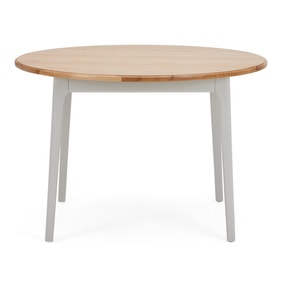 Freya Round Dining Table