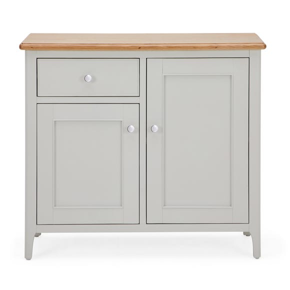 Freya Small Sideboard Grey