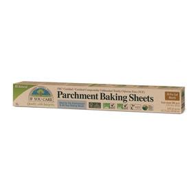 FSC Certified Parchment Baking Sheets