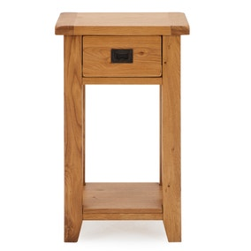 Oakville Tall Side Table