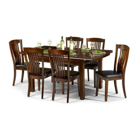 Canterbury 6 Seater Dining Set