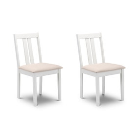 Rufford Set of 2 Dining Chairs