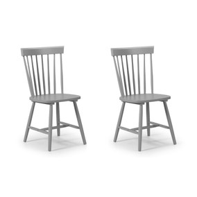 Torino Set of 2 Dining Chairs