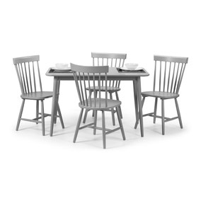 Torino Table & 4 Chairs
