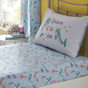 Under the Sea Fitted Sheet