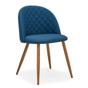 Astrid Chair Teal Fabric