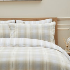 Dorma Buckden Housewife Pillowcase Pair