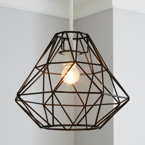 Bremen Black Easy Fit Pendant