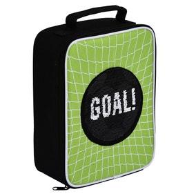 Kids Polar Gear Football Goal Lunch Bag