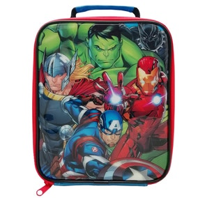 Disney Marvel Avengers Classic Lunch Bag