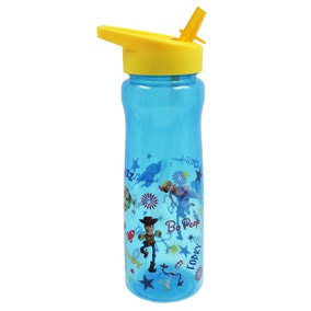 Disney Toy Story 4 600ml Plastic Water Bottle
