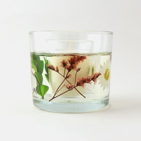 Churchgate Wildflowers Candle