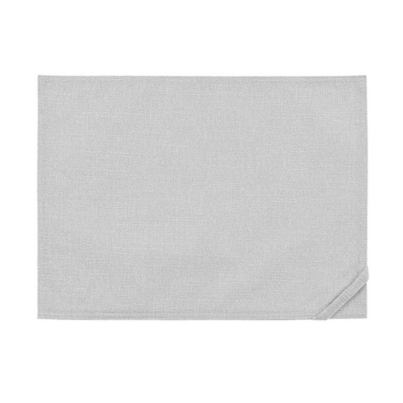 Brighton Dove Grey Placemat Grey