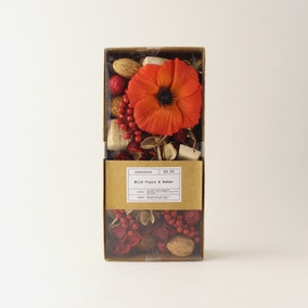 Churchgate Poppy Pot Pourri
