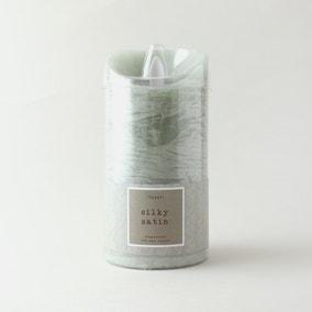 Hygge Eucalyptus Single LED Candle