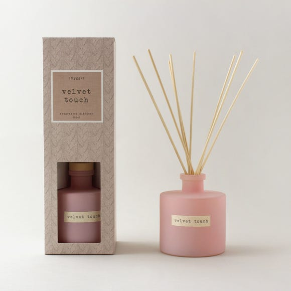 Hygge Pink 200ml Diffuser Pink