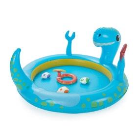 Inflatable Dinosaur Spray Pool