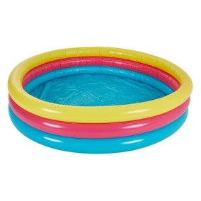 Kids Colourful Inflatable Pool