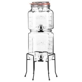 Kilner Stackable Drinks Dispenser Set