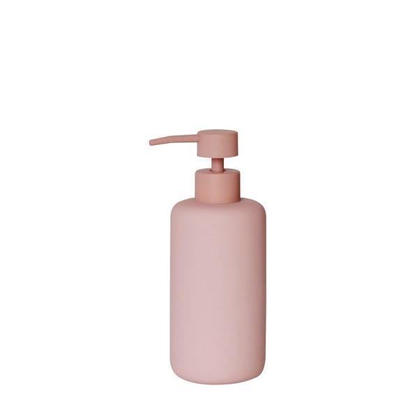 Elements Matt Blush Lotion Dispenser Blush (Pink)