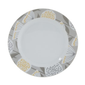 Emmott Grey Side Plate
