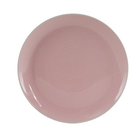 Lulworth Blush Pink Dinner Plate