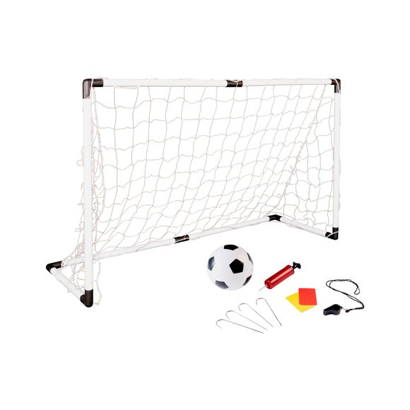 Football Sport Set Multi-Coloured