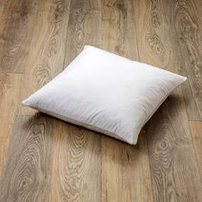 Goose Feather and Down Square Cushion Pad
