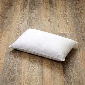 Goose Feather and Down Rectangular Cushion Pad
