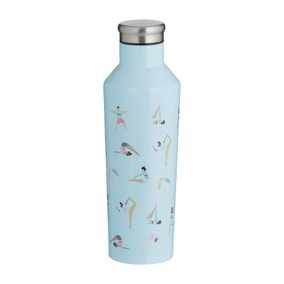 Typhoon Pure Active Double Wall 500ml Insulated Water Bottle