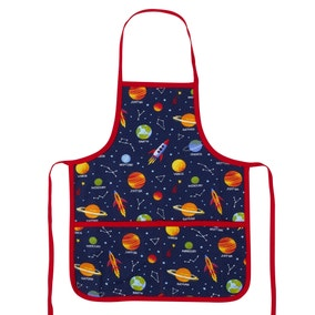 Kids Space Apron