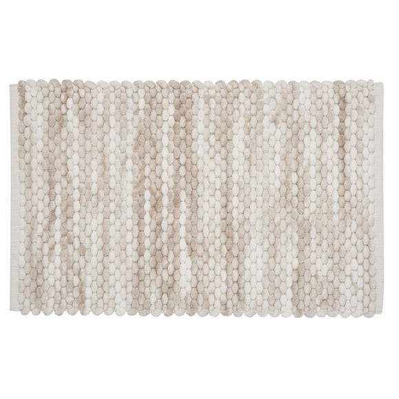 Marble Natural Bath Mat