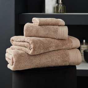 Hotel Pima Mink Towel