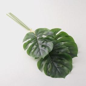 Artificial Split Philo Green Bundle 52cm