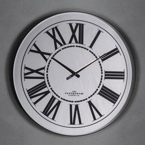 Heycroft Clock