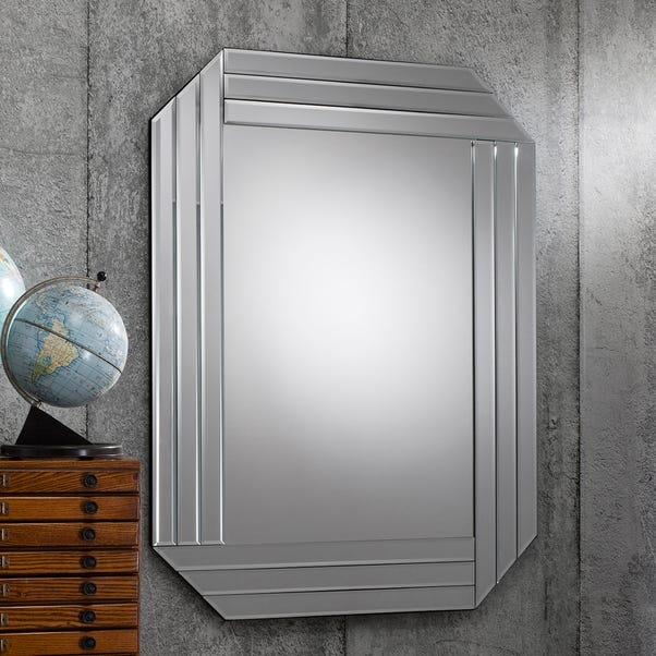 Burgate Mirror Clear