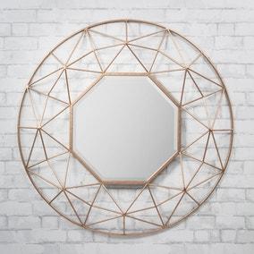 Andromeda Mirror