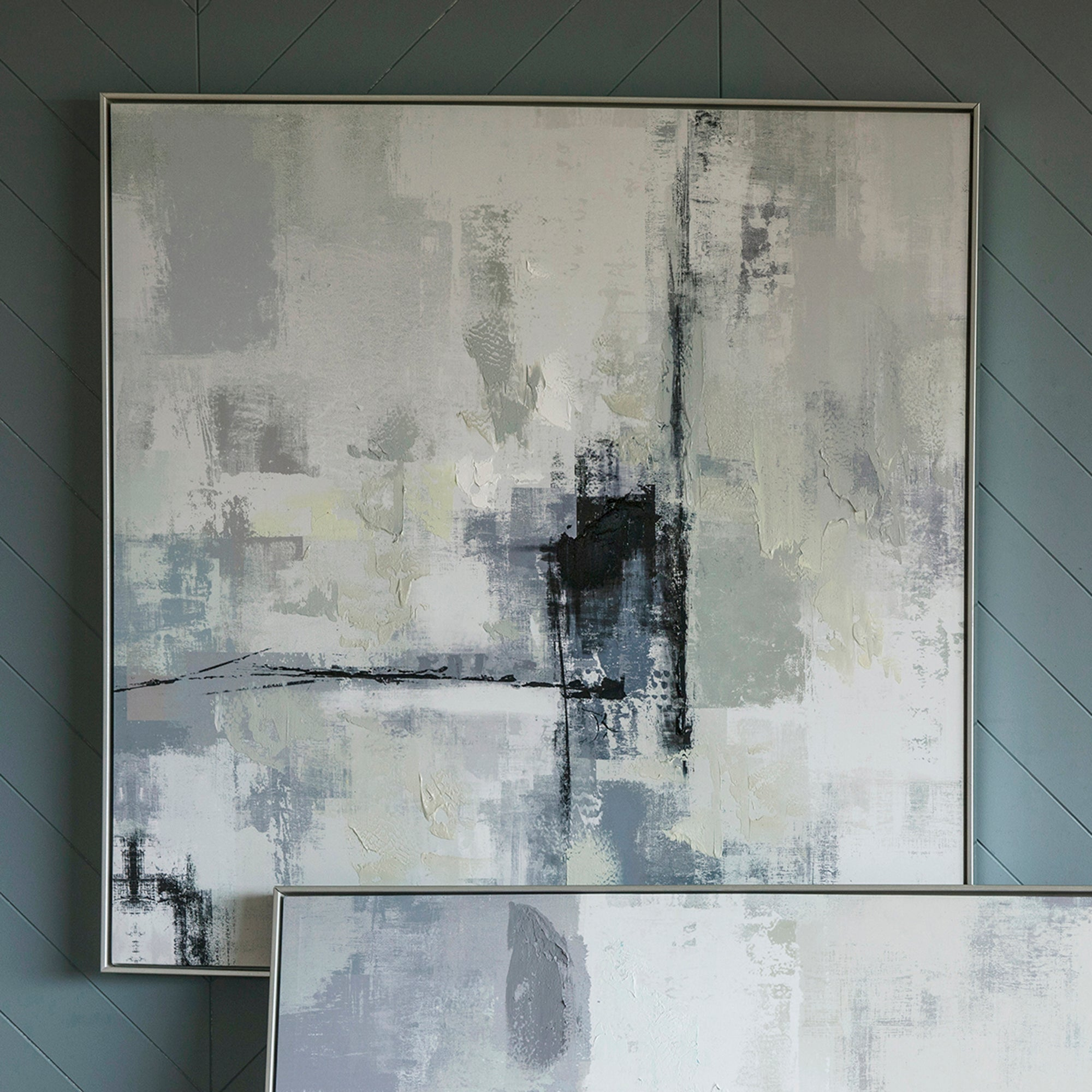 Click to view product details and reviews for Urban City Scape Framed Art Natural.