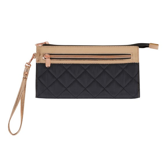 Document Wallet Multi Coloured