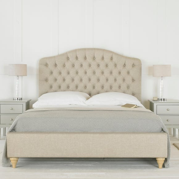 Balmoral Chesterfield Bed Frame  undefined