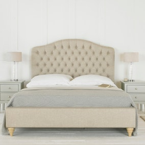 Balmoral Chesterfield Bed Frame