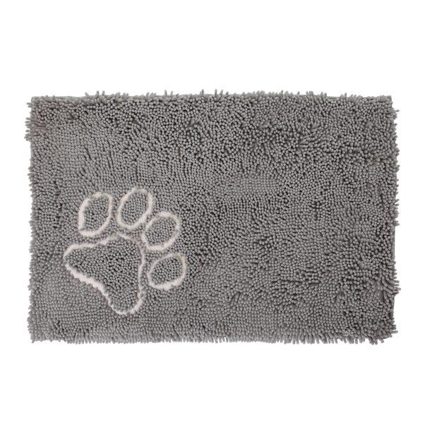 Bunty Long Pile Microfibre Pet Mat  undefined