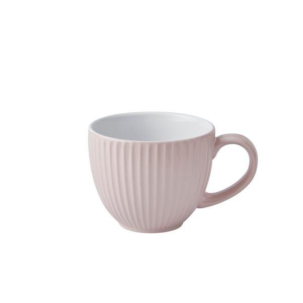 Large Blush Lyon Mug Blush