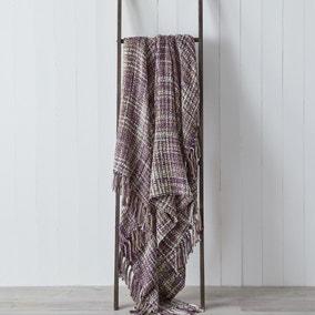 Baoli Woven 140cm x 180cm Throw