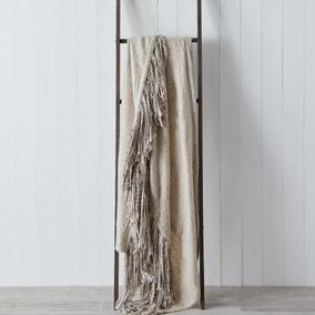 Mala Faux Mohair 130cm x 150cm Throw