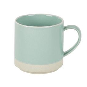 Pastel Green Stacking Mug