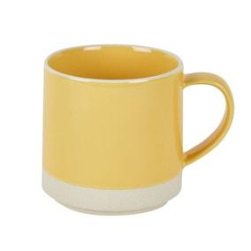Pastel Yellow Stacking Mug