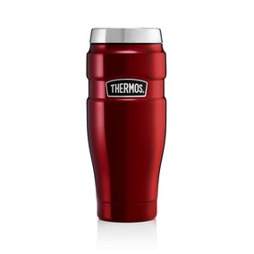 Thermos Stainless King 470ml Red Tumbler
