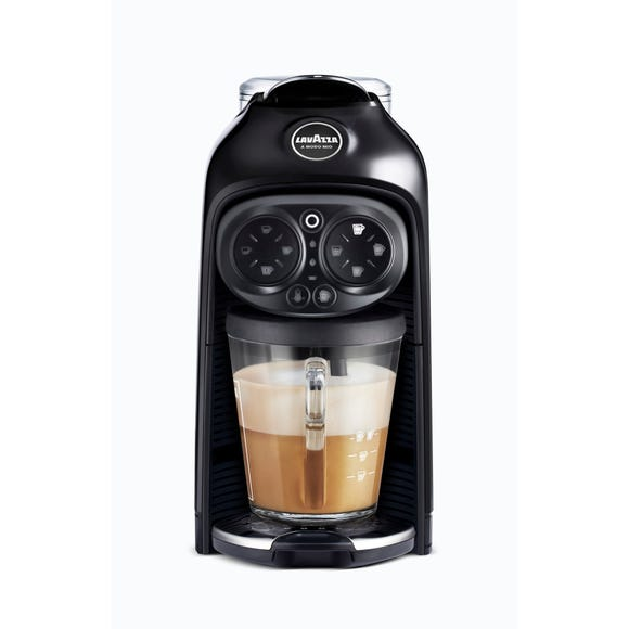 Lavazza Coffee Lavazza Desea Black Coffee Machine Black
